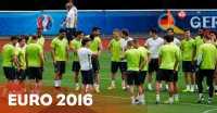 Jerman Sudah Tahu Cara Mengalahkan Italia di Piala Eropa 2016