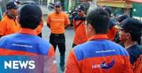 Rescue Perindo Dirikan 15 Posko Mudik Sepanjang Jalur Pantura