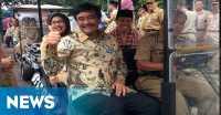Djarot Sebut Ada Mafia dalam Pembelian Lahan di Cengkareng
