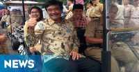 70 % Pendatang Baru ke Jakarta Tak Punya Keahlian