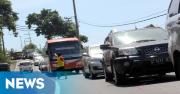 INFO MUDIK: Urai Kemacetan, <i>Contra Flow</i> Akan Diberlakukan Sepanjang 45 KM di Cikampek