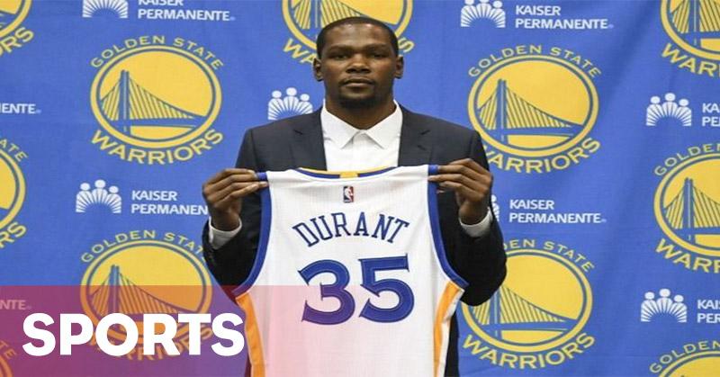 Bergabungnya Durant ke Warriors Tak Membuat Pelatih Cavaliers Gusar