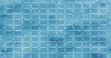 Peneliti Siapkan Hard Disk 500 Tb Seukuran Prangko