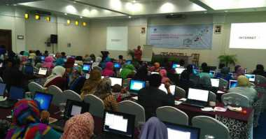 Kominfo Genjot Kualitas SDM TIK Indonesia