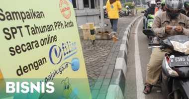 \HOT BISNIS: Indonesia Punya Tax Amnesty, Singapura Meradang\