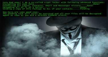 10 Jenis Ransomware Berbahaya Muncul di Juni 2016 (2-Habis)