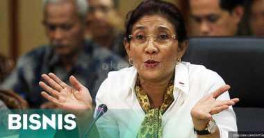 \HOT BISNIS: Menanti Aksi Menteri Susi di Hari Kemerdekaan\
