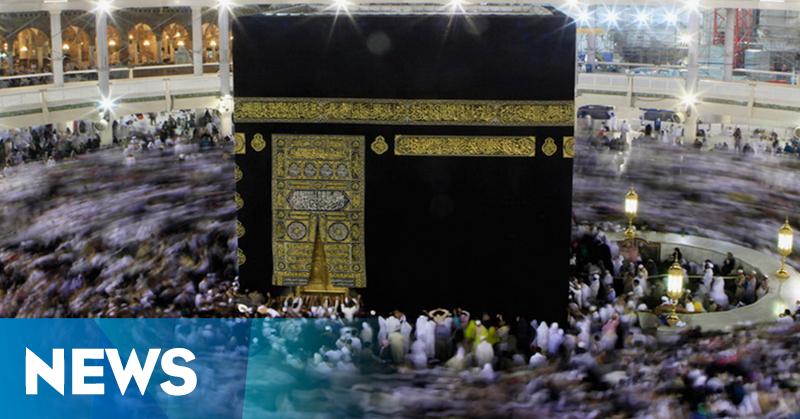 Tiga Calon Jamaah Haji Aceh Berusia 102 Tahun