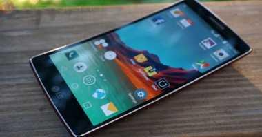 Tak Hanya Samsung, LG Akan Kenalkan Ponsel Dilipat 2017?