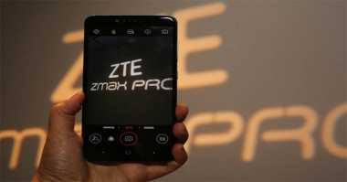 Techno of The Week: ZTE Zmax Pro hingga Misi Pendaratan Neil Armstrong (1)