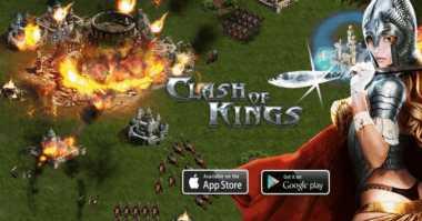 Forum Clash of Kings Dibobol Hacker