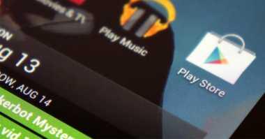 Pembaruan Play Store Pangkas Ukuran File