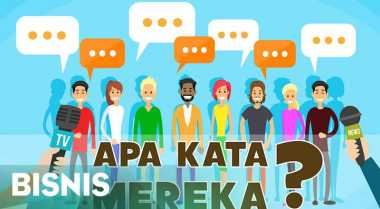 \KATA MEREKA : Yogyakarta Termiskin di Jawa, Upah Rendah hingga Infrastruktur Minim\