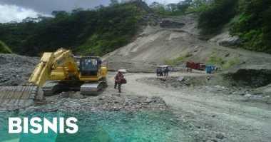 \TERPOPULER: 6 Wilayah Kerja di Natuna Akan Dilelang\