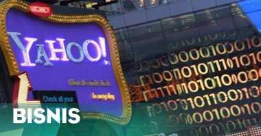 \Verizon Semakin Dekat Beli Aset Inti Yahoo! Rp65 Triliun\