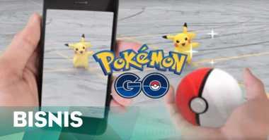 \HOT SHOT: Satoshi Tajiri, Nyaris Bangkrut karena Kembangkan Pokemon\