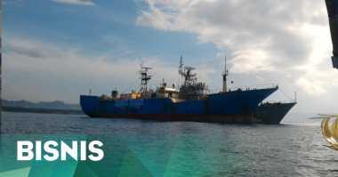\   KKP Targetkan Investasi Sektor Perikanan Capai Rp15 Triliun   \