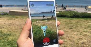 Pokemon Go Cetak Rekor Baru App Store