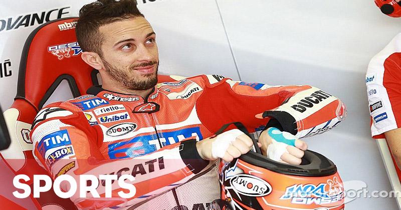 Ducati Cemerlang pada Uji Coba, Dovi Justru Enggan Bidik Kemenangan di Austria