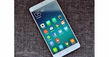 Agustus, Xiaomi Diprediksi Rilis Note 2