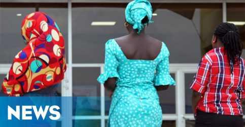 Nigeria Cabut Larangan Penggunaan Jilbab di Sekolah
