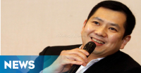 Konsolidasi DPW, Hary Tanoe: Jalankan Program untuk Perindo yang Lebih Baik