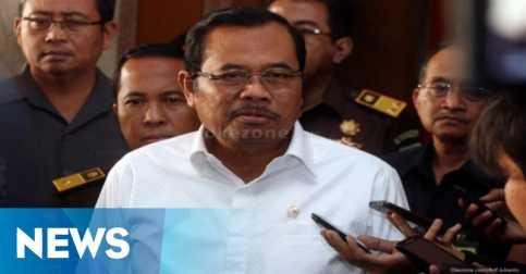 Jaksa Agung Minim Prestasi, ICW Minta Jokowi Bertindak