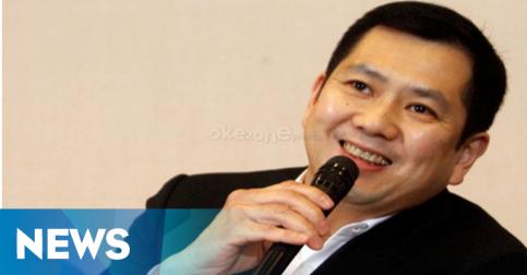 SMRC: Hary Tanoe Pantas Masuk Daftar Teratas Capres Pilihan Rakyat
