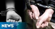 Curi Lima Ton Kelapa Sawit, Dua Pria Diringkus Polisi