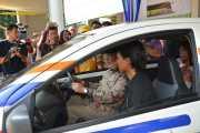 Berapa Biaya Pembuatan Empat Kendaraan Listrik UI?