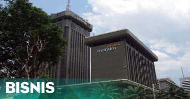 \Serap Dana Repatriasi, Bank Mandiri Siapkan Produk Baru\