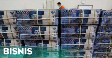 \Tax Amnesty Buat RI Banjir Capital Inflow Rp110 Triliun\