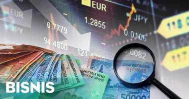 \Defisit Transaksi Berjalan Diperkirakan Capai 2,2%\