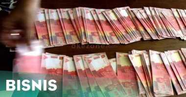 \TERPOPULER: Arah Masuknya Dana Tax Amnesty Harus Diperjelas\