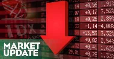 \Riset Saham ReLiance Securities: IHSG Bakal Bergerak di Kisaran 5.100-5.215\