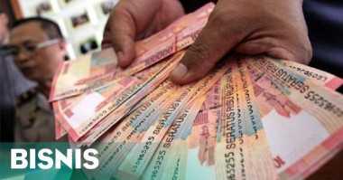 \Rupiah Rp13.150, Mulai Terkena Profit Taking\