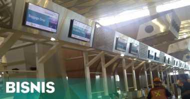 \Menteri BUMN: Terminal 3 Bisa Beroperasi di Hari Kemerdekaan\