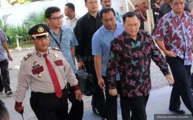 \Gubernur BI Dukung Dana Repatriasi Dimanfaatkan Sektor Riil\