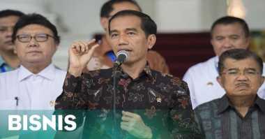 \TOP BISNIS : Update Reshuffle hingga Kondisi Bursa Saham Pasca Tax Amnesty\