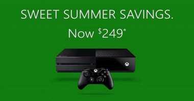 Belum Dirilis, Microsoft Diskon Xbox One S