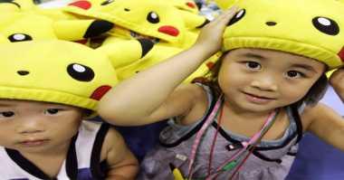 Demi Pokemon GO, Bocah SD Tinggalkan Rumah