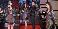 Ruby Lin Akhirnya Bantah Hamil di Luar Nikah