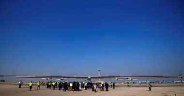 Misi keliling Dunia Solar Impulse 2 Segera Berakhir