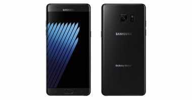Samsung Galaxy Note 7 Usung Kamera 12 MP?