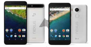 Hari Ini Dijual, Nexus 6P Pangkas Harga hingga Rp1,3 Juta