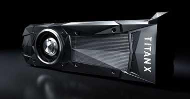 Nvidia Rilis GTX Titan X pada 2 Agustus?