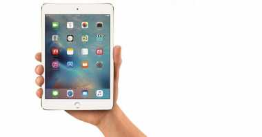 Lebih Seksi, iPad Mini 5 Bakal Setipis 5 Milimeter