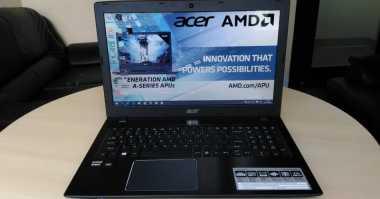 Review: Game Resident Evil 6 Berjalan Lancar di Laptop Acer Aspire E5-553G