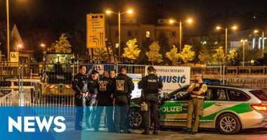 Pelaku Bom Bunuh Diri Jerman Bersumpah Setia pada ISIS