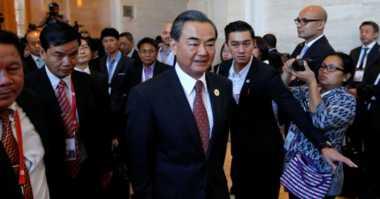 Jawab Tuduhan PCA, China Kucurkan Rp29,5 Miliar untuk Pelestarian Alam LCS